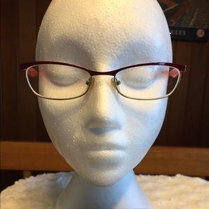 A/X Armani Exchange RX Glasses